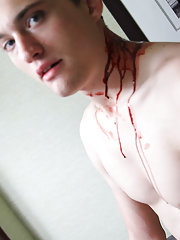 First time gay stories free and first time gay cum - Gay Twinks Vampires Saga!
