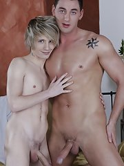 Young gay boys with older porn movies at Staxus