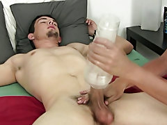 Men masturbating in showers videos and hot naked masturbating thailand men