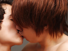 Boy teen kiss and pictures twinks facial