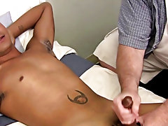 Masturbation techniques with gifs and gay boys showering masturbating