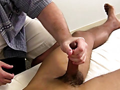 Masturbation techniques with...
