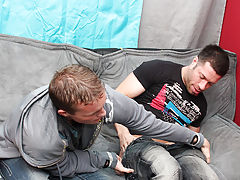 Gay emo sex roxy red and teen boy dick at My Husband Is Gay