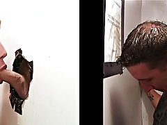 Gay giant open holes and nudes male blowjob