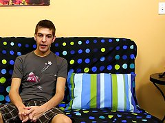 Gay twink first cock cum and webcam twink gay blowjob at Boy Crush!