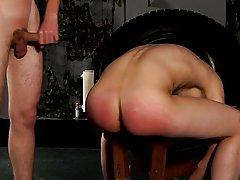 Asian boy bondage pic and muscle men fucking images - Boy Napped!