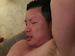Male hunk penis