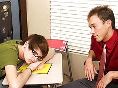 Twink teen boy gape cumshot vids...