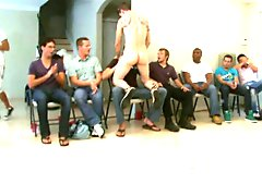 Male groups nude photo and gay group shower fucking at Sausage Party