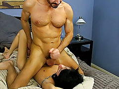 Black dick jerk off and moan and men wanking themselves pics at Bang Me Sugar Daddy
