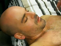Young men hairy and well hung large girth dicks and college guys hairy large dicks photos at My Husband Is Gay