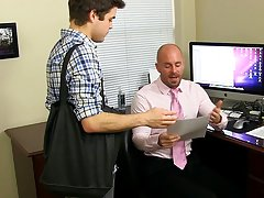 Teacher xxx fucking images in and cum gay old man at My Gay Boss