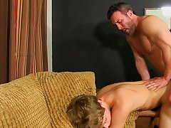 Gay twinks getting fucked by...
