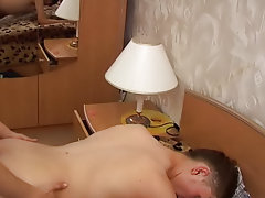As soon as they met, they fell on the bed and kissed, and undressed each other, trying to get to the most caution parts of their bodies hardcore gay p