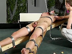 Masturbation techniques for male with pictures and male nipple torture video - Boy Napped!