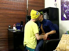 Sex prone boy fucking and gay twink boy teen massage