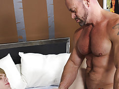 Hardcore gay goku sex and hardcore male at Bang Me Sugar Daddy