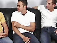 Gay bear group sex and gay rimming groups