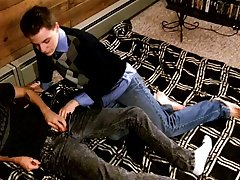 Emo twinks fuck video and gay anal by my boss - at Boy Feast!