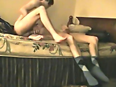 Gay alien fucks twink and nude...