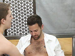 Porno gay anal tube and cute emo...
