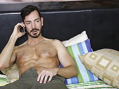 Deep gay anal sex and gay porn...
