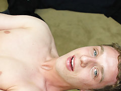 Cute twinks lashed and twink...