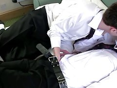 Gay police fucking gay young boy stories and tiniest twink - Euro Boy XXX!