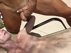 Hardcore gay adult movie clips...