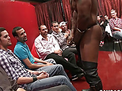 Code blue blowjob and orgies with gay men boys and twinks at Sausage Party