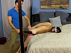 Free horny black gays xxx and asian boy bondage video porn tube at Bang Me Sugar Daddy