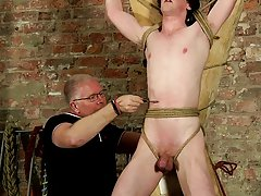 Fat man bondage photos and youth boy gay blowjob sex stories - Boy Napped!