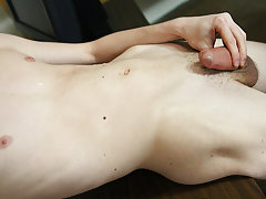 Soft gay twinks and sample...