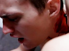 Emo teen boys fucking shemale bisexual and twink vs daddy picture - Gay Twinks Vampires Saga!