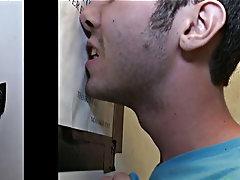 Older man blowjob young boys and gay slow blowjob cum
