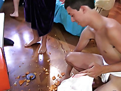 talk about humiliation at its finest gay group blow job
