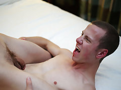White boy fucked till he cries and porn hd images men self fucking - Gay Twinks Vampires Saga!