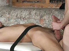 Dicks deep in ass gay and anal...