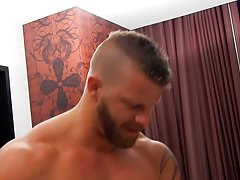 Straight men anal sex and anal gay sex at I'm Your Boy Toy