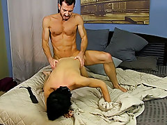 Bondage gays boys gallery and pictures of being spanked in public tgp at Bang Me Sugar Daddy