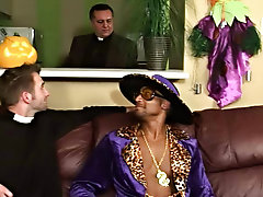 Ball sucking homo emo interracial and gay interracial cum