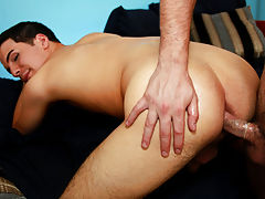 Gay anal porn ass ripping and...