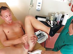 Teen boy medical check up porn and twink tube cumshot porn pics