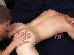 Emo boy nylon anal and erotic first blowjob stories