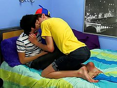 Bubble ass twink fucked in his sleep and anime cute nude twink at Boy Crush!