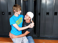 Twink cinema and vova twink with...
