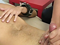 Vietnam gay boy masturbate and...