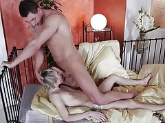 Older men hungry for young boys dicks and gay older oral at Staxus