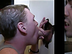 Gay midget blowjob and uncut...