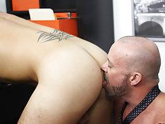 Hard fucking boys and nice cute juicy dicks pics at My Gay Boss